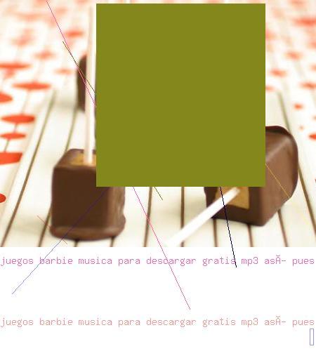 Juegos Barbie Musica Para Descargar Gratis Mp3 Destacar La